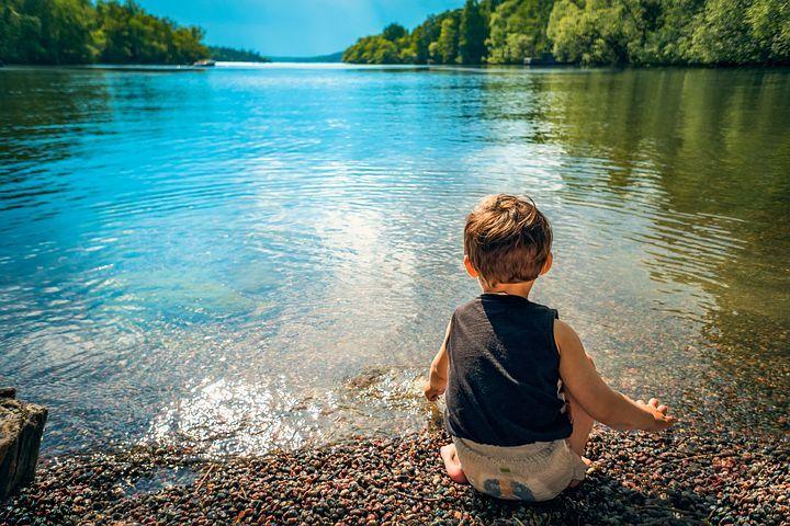 enfant bonheur joie épanouissement personnel