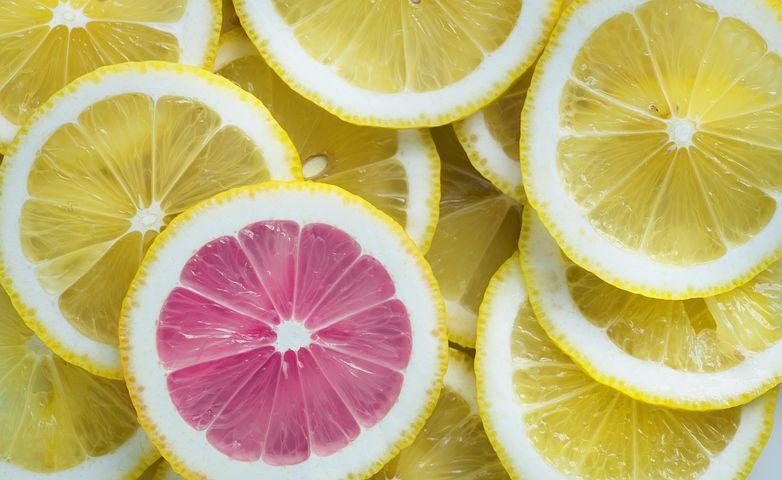 equilibre citron