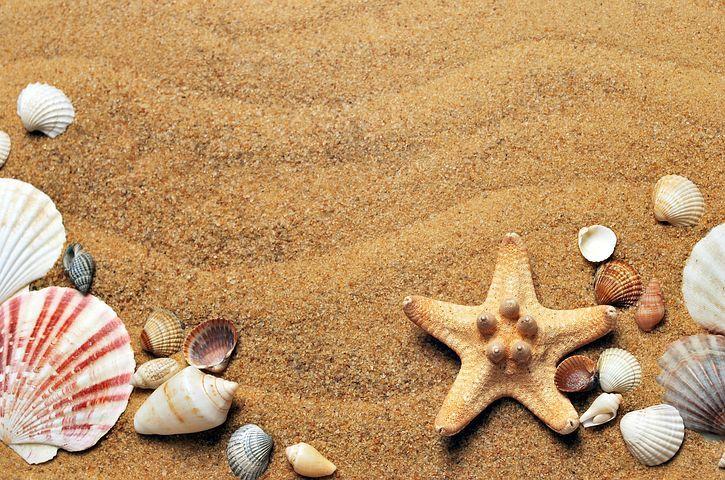 sable etoile